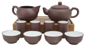 Gongfu Tea Brewing Method