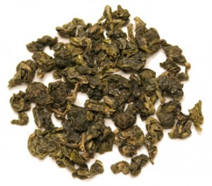 Ti Kwan Yin Iron Goddess Oolong