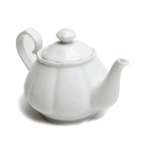 teapot experience