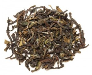 black tea suffix